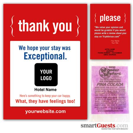 CareFreshener by SmartGuests.com