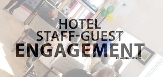 How to Boost Staff-Guests Engagement at Your Hotel