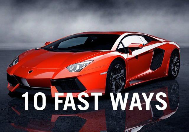 ten fast ways to becoming top ranked on tripadvisor