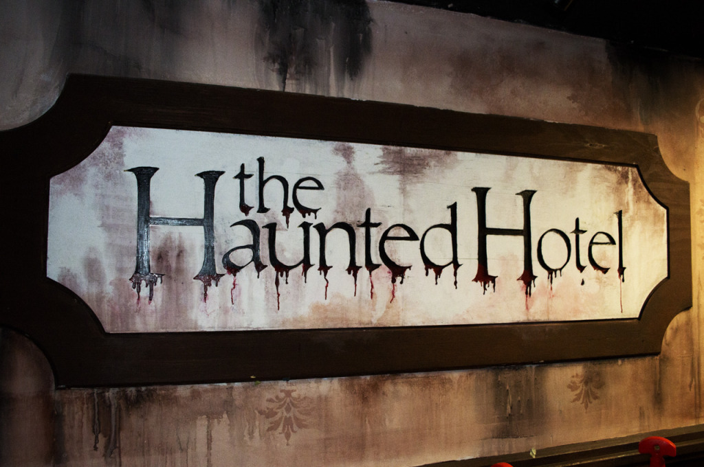 5 Scary Things That Can Ruin Your Hotel
