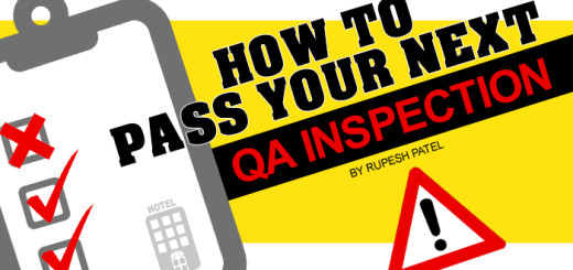How to pass your next qa inspection by Rupesh Patel