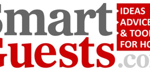 SmartGuests.com - Ideas, Advice & Tools for Hotels