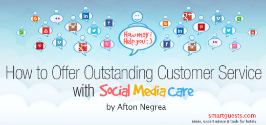 How to Offer Outstanding Customer Service With Social Media Care