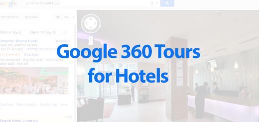 Google 360 Tour