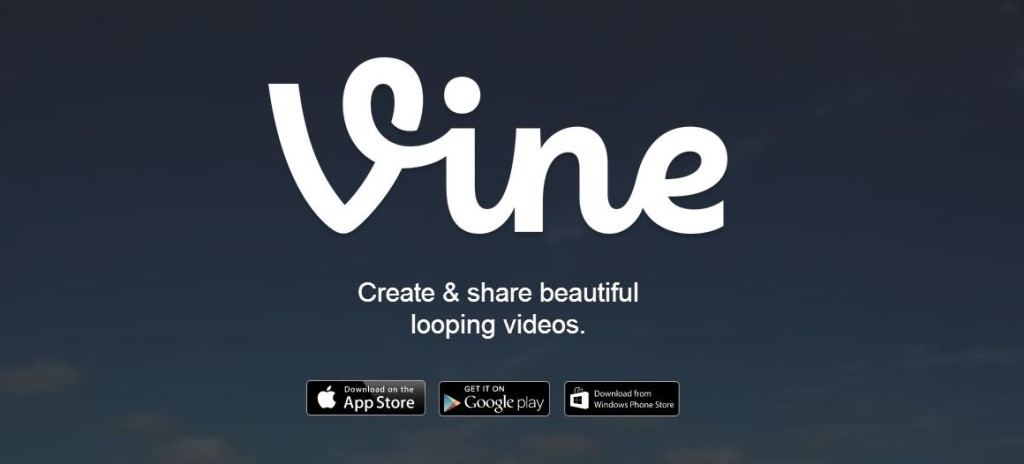 Vine for hotels