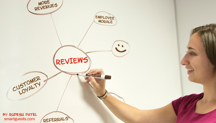 10 Positive Things that Result from Positive Reviews