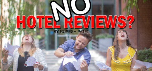 Read: No Hotel Reviews? How Not to Get Frustrated.