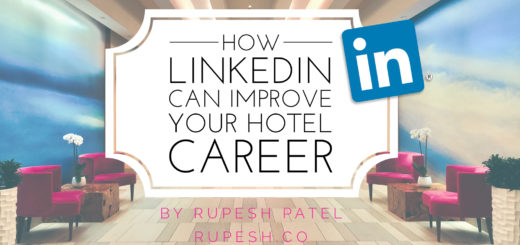 How LinkedIn Can Improve Your Hotel Career Now (10 Ways)