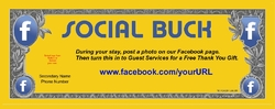 Social Buck - Facebook