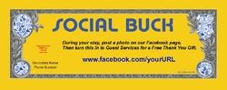 Social Buck - Generic