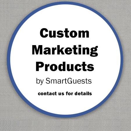 Custom Marketing Products