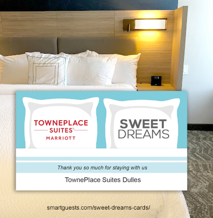 Sweet Dreams Cards